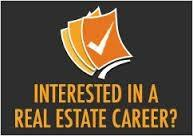 Real Estate Career Night - Thursday October 9th