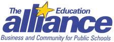 The Education Alliance logo