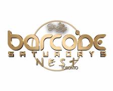 Barcode Saturdays logo