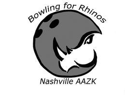 Bowling For Rhinos 2014