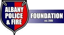 Albany Police & Fire Foundation logo
