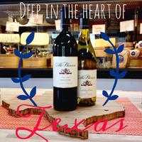 Deep in the Heart of Texas: McPherson Wine & Texas...