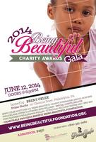 2014 BEING BEAUTIFUL Charity Awards Gala