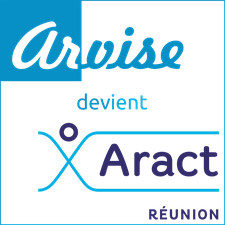 ARVISE-ARACT REUNION logo