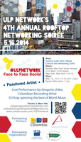 ULP Network's 4th Annual Rooftop Networking Soiree