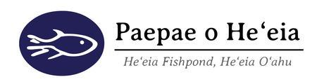 Paʻa pōhaku, kono iʻa: Paepae o Heʻeia Fundraiser