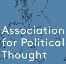 Britain and Ireland Association for Political Thought logo
