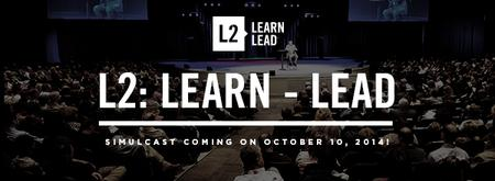 L2: Learn - Lead | Sacramento