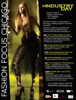 Fashion Focus Chicago Industry Day