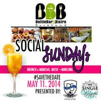 Social Sundays @ Buckhead Bottle Bar