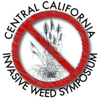 16th Annual Central California Invasive Weed Symposium