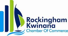 Rockingham Kwinana Chamber of Commerce logo