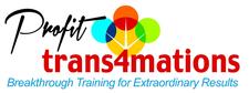 Tim Stokes - Profit Transformations logo
