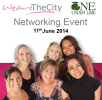 WeAreTheCity Networking Drinks | Women of Influence,...