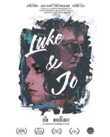 Luke & Jo logo