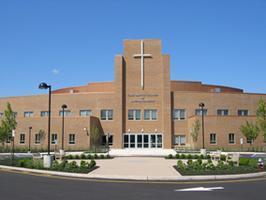 First Baptist Church High School Seniors Scholarship Re...