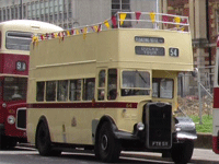 Heritage Bus tour