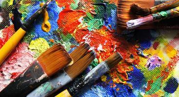 Paint the Community