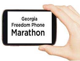 AFP Foundation GA: Freedom Phone Marathon - Help Reach...