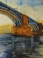 Complimenting Pittsburgh Art Class (Five Classes!)