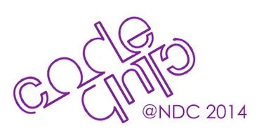 NDC Code Club 2014