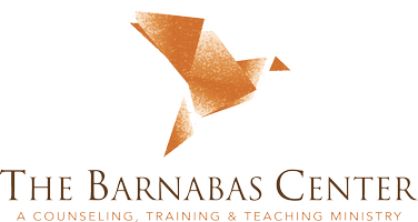 Barnabas Training Level Two - Charlotte Fall 2014