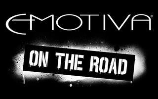 Emotiva On The Road- Santa Clara