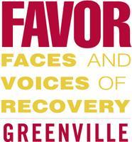 FAVOR Greenville Center Celebration Event
