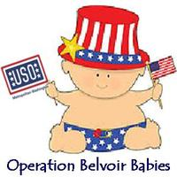 Operation Belvoir Babies 6/8 CONFIRMATION