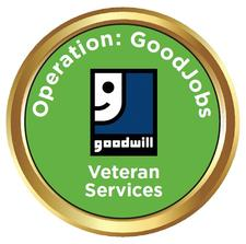 Operation: GoodJobs, Goodwill of the Olympics & Rainier Region logo