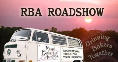 RBA Roadshow: Austin Vendor Registration