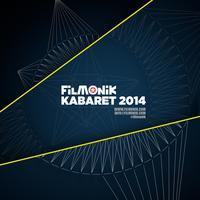 Filmonik Kino Kabaret 2014