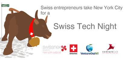 Swiss Tech Night