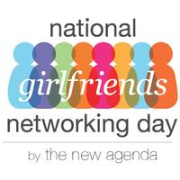 National Girlfriends Networking Day (other venues...