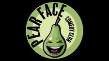 Pear Face Comedy logo