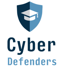 Cyber Defenders Program logo
