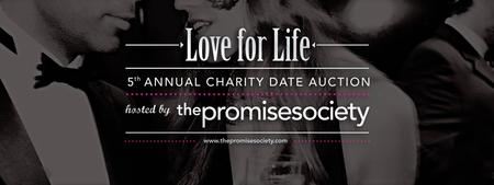 TPS PRESENTS: LOVE FOR LIFE CHARITY DATE AUCTION