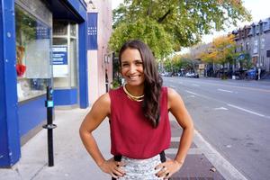 L'évenement Ultime La Liste ALDO avec Camille Dg