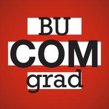 Boston U. College of Communication Graduate Programs logo