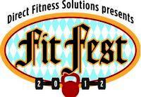 FitFest 2012 presented by Direct Fitness Solutions