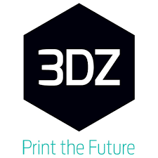 3DZ FRANCE logo