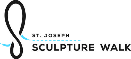 St. Joseph Sculpture Walk Artist Reception