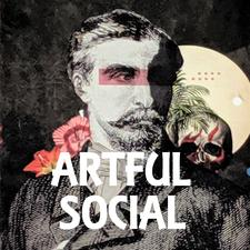Artful Social logo