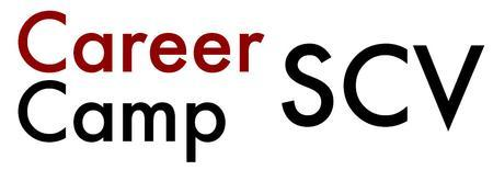 CareerCampSCV 2014