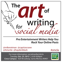 The Art of Writing for Social Media: Tips from Pro...