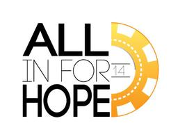 ALL IN FOR HOPE