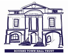 Bourne Town Hall Events logo