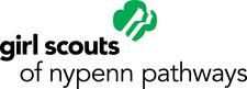 Girl Scouts of NYPENN Pathways, Inc. logo