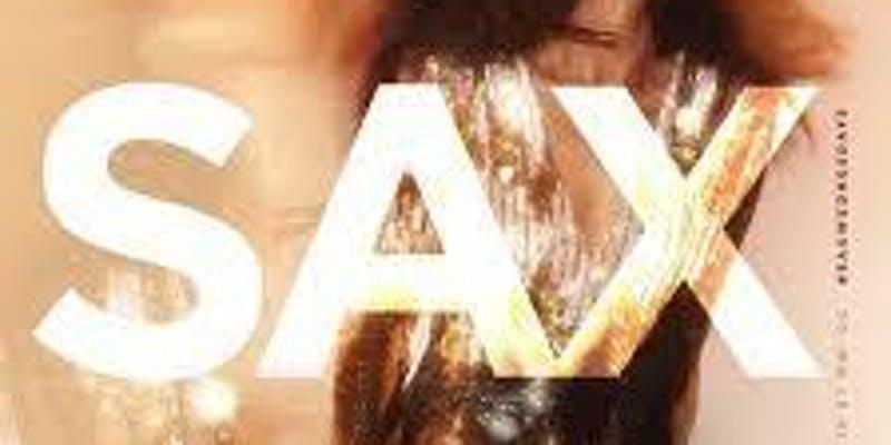 SAX FRIDAYS