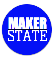 Pop Up Makerspace for Kids!